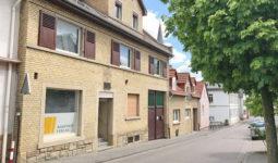 BA2287 Gau-Bischofsheim