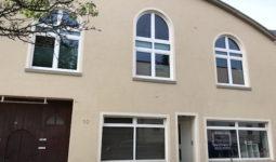BA2398 Stadecken-Elsheim